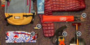 Backcountry Bag