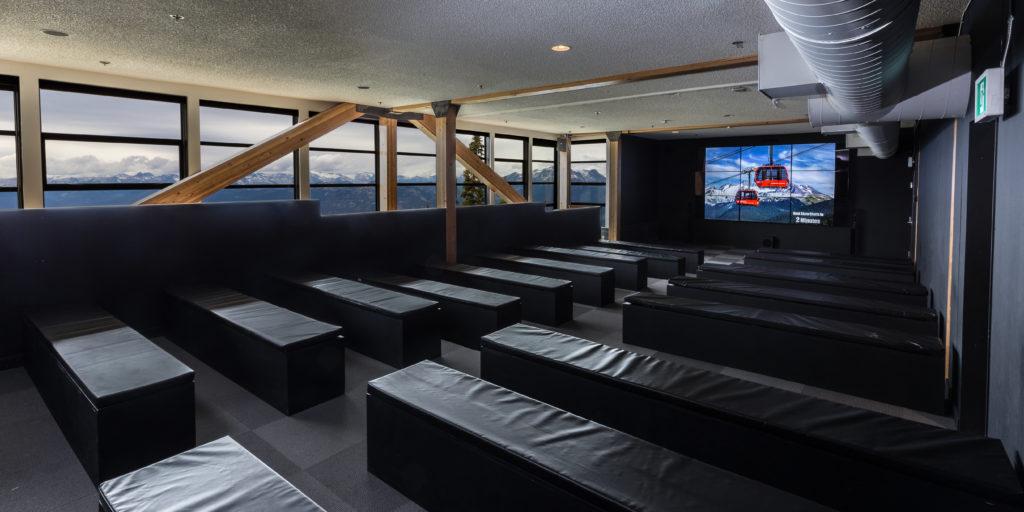 Samsung Alpine Theatre