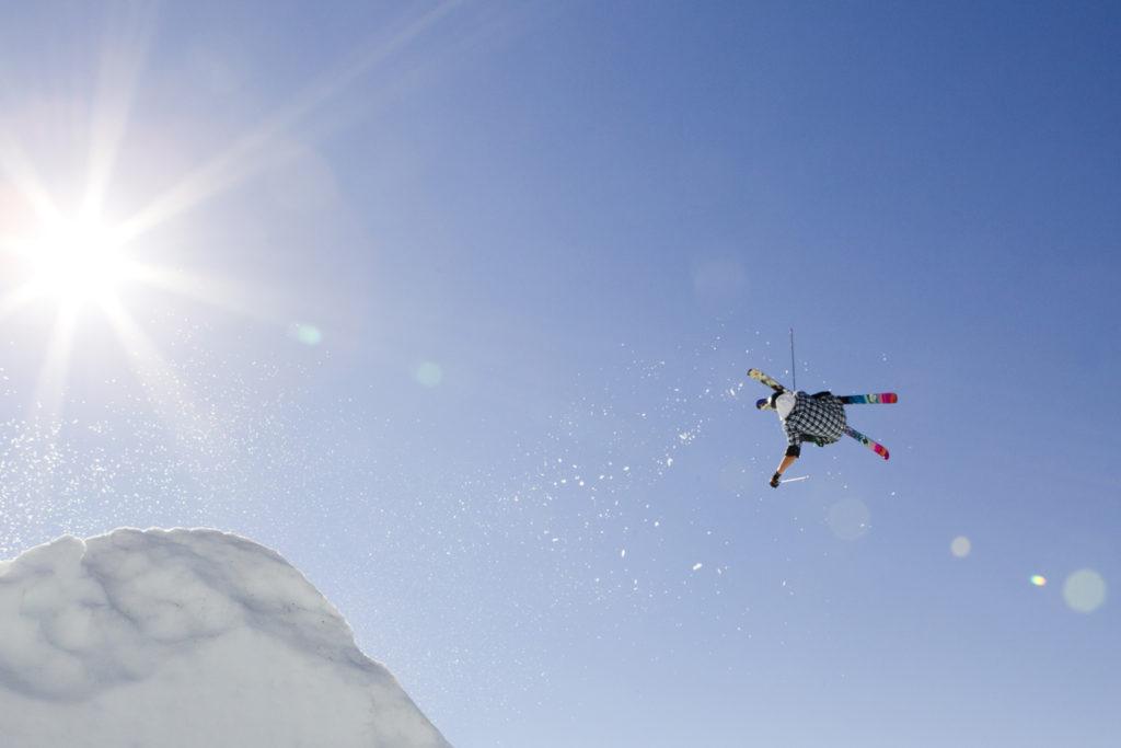 Summer Shred: Glacier Skiing and Snowboarding – blog.whistlerblackcomb.com