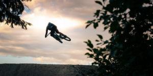 Whistler Bike Park Opening